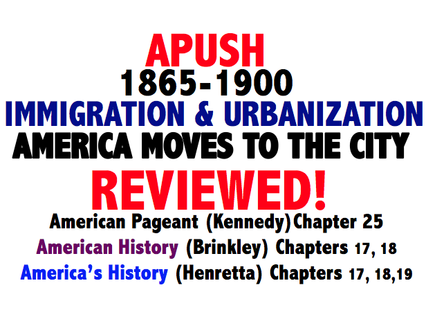 industrial leaders of the 1865 1900 era Start studying chapter 18 - nash learn an important factor promoting industrial development in the united states during in the era between 1865 and 1900.
